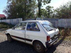 Subaru, 1985