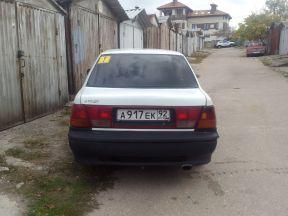 Suzuki Swift, 1994