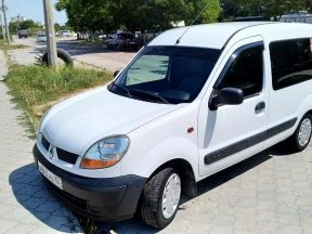 Renault Kangoo, 2004 фото-1