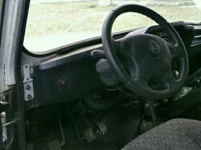 УАЗ 31512, 1996