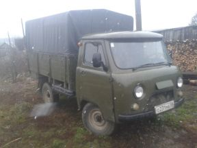 УАЗ 3303, 2003