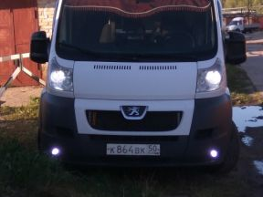 Peugeot Boxer, 2013 фото-1