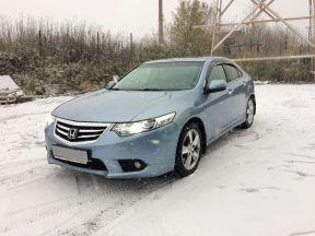 Honda Accord, 2011