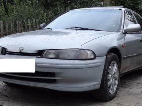 Honda Accord, 1994
