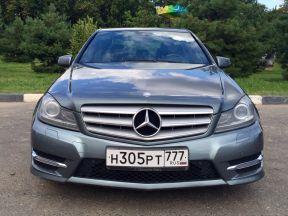 Mercedes-Benz C-класс, 2011