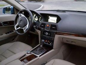 Mercedes-Benz E-класс AMG, 2012