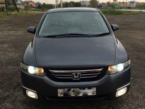 Honda Odyssey, 2007