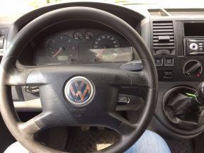 Volkswagen Transporter, 2006