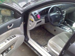 Hyundai Sonata, 2005