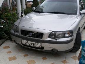 Volvo S60, 2003 фото-1