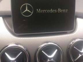 Mercedes-Benz B-класс, 2016