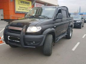 УАЗ Pickup, 2012