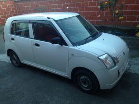 Suzuki Alto, 2009 фото-1