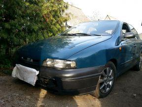 FIAT Brava, 1995 фото-1