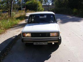ВАЗ 2105, 2004