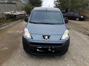 Peugeot Partner, 2011 фото-1