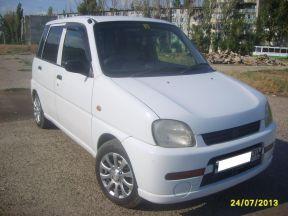 Subaru Pleo, 2003 фото-1