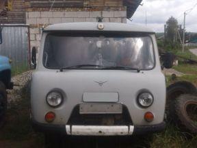 УАЗ, 2005