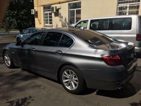 BMW 5 серия, 2014