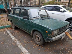 ВАЗ 2104, 1998