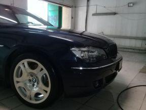 BMW 7 серия, 2005 фото-1