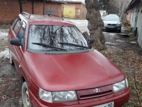 ВАЗ 2111, 2001