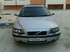Volvo S60, 2002 фото-1