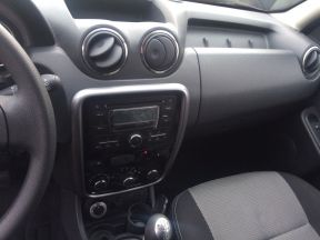 Renault Duster, 2013 фото-1