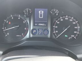 Lexus GX, 2014