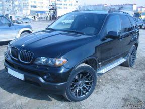 BMW X5, 2006 фото-1