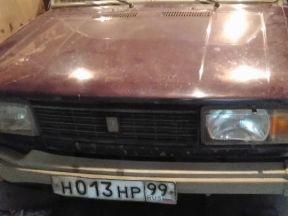 ВАЗ 2105, 1999