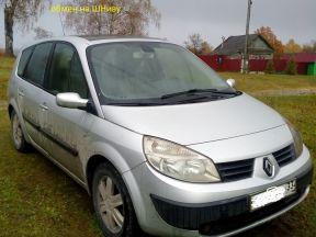 Renault Grand Scenic, 2006 фото-1