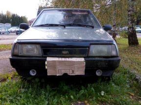 ВАЗ 21099, 1993