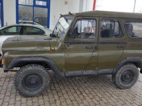УАЗ, 1995 фото-1