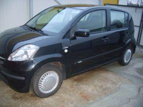 Subaru Justy, 2011