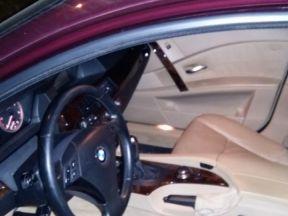 BMW 5 серия, 2006