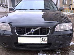 Volvo S60, 2006