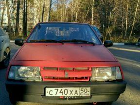 ВАЗ 2109, 1988