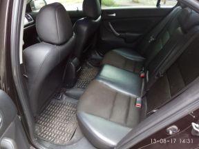 Honda Accord, 2007 фото-1