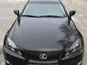 Lexus IS, 2008
