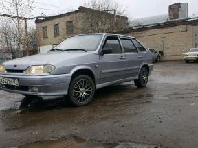ВАЗ 2114 Samara, 2009