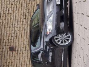 Lexus LS, 2010