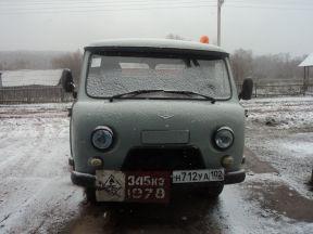 УАЗ 3303, 2012 фото-1