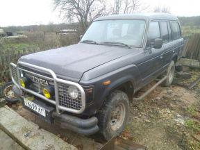 Land Rover, 1992