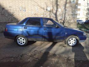 ВАЗ 2110, 2002