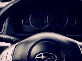 Subaru Legacy, 2007 фото-1