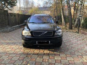 Volvo XC90, 2009