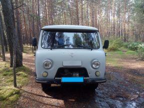 УАЗ 2206, 2005