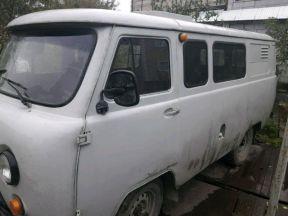 УАЗ 452 Буханка, 2000