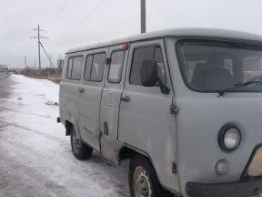 УАЗ 2206, 2012